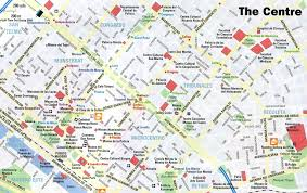 large buenos aires maps for free download and print  high