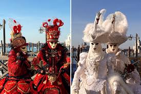 professional venice carnival costumes can cost anywhere upwards of 300 to hire for a day