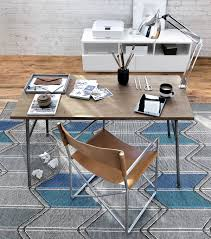 modern office desk accessories. View In Gallery Desk Accessories From CB2 Modern Office C