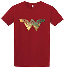 Justice Bra Size Chart Wonder Woman Justice League Gold Metallic Logo Movie Inspired T Shirt New Tee New Unisex Funny Tops T Shirts Shirt From Xuthusstore 24 2 Dhgate Com
