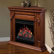 image of dimplex corner electric fireplaces