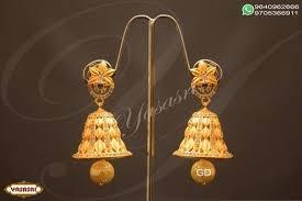 fancy trendy earrings
