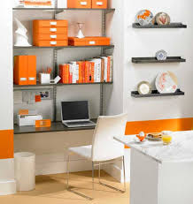 simple small home office ideas. home office furniture for small spaces with simple arrangement ideas