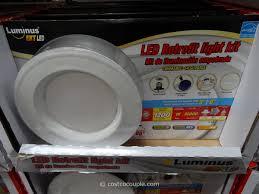 Costco Led Can Lights Luminus 18w Led Retrofit Kit