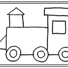 Small Picture Realistic Train Coloring Pages Coloring Pages