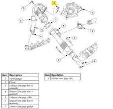 similiar ford 6 0 parts diagram keywords ford 7 3 powerstroke turbo diagram ford 6 0 diesel map sensor location