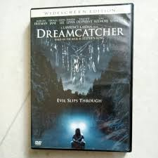 Dream Catcher Novel DreamCatcher based on book by Stephen King Rating NC 100 Music 51