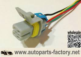 wholesale o2 oxygen sensor pigtal fuel pump wiring harness with oxygen sensor connector replacement at O2 Sensor Wiring Harness