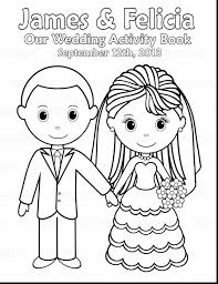 wedding coloring book for kids new awesome disney wedding coloring pages styles ideas printable