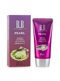 <b>BB крем антивозрастной</b> с экстрактом Жемчуга BB Pearl ...