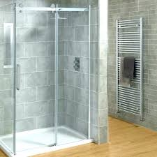 best way to clean glass shower door bathroom doors how cleaner for cleaning with dryer sheets