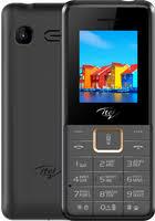 <b>Кнопочный телефон Itel IT5606</b> Elegant Black в Екатеринбурге ...
