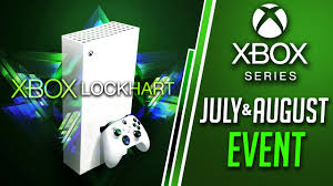 Xbox Series X July Event Date LEAK ...