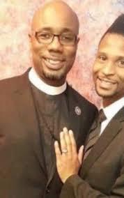 Dc black pastor gay marriage