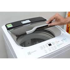 Máy giặt cửa trên Electrolux EWT754XW - giá thành rẻ 1️⃣