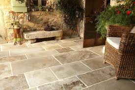 outdoor tile over concrete. Outdoor Tile Over Concrete Floor Vs Stamped Painted