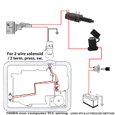 org bull view topic r tcc lockup wiring made simple now here s indicator light wiring