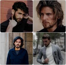 Choisir Sa Coupe De Cheveux Homme