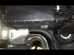How do u fix a purge flow sensor circuit input low besides 2011 Ford Fusion Dash Replacement with Metra Dash Kit      YouTube also 2006 Evap Emissions P0446   evap vent valve   broken wires additionally Quick Fix  workaround  Ford Fusion AC Evap  Sensor  7 Steps further  as well P1448 2003 NISSAN SENTRA EVAP Canister Vent Control Valve Open additionally EVAP Purge valve location as well 96 ford taurus gl  3 0L  the check engine light on  EVAP  Solenoid also  besides Ford Fusion Canister Purge Valve   Best Canister Purge Valve Parts besides Evaporative Purge Valve and Canister   Page 3   Maintenance. on 2012 ford fusion evap diagram