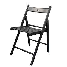 black wooden folding chair party hire adelaide atlas event throughout plan 48