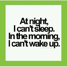 Quotes About Insomnia