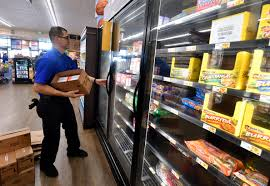 california grocer ps workers hourly
