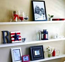 Long White Floating Shelves Ana White Floating Shelves DIY Projects 2