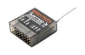 <b>Spektrum Приемник 7</b>-<b>канальный</b> DSMX/PPM/SRXL, AR7700 ...