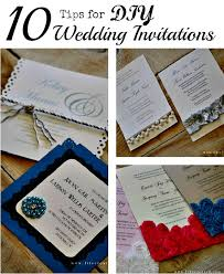 ideas for handmade wedding invitations iidaemilia com Handmade Wedding Invitations Ideas And Tips ideas for handmade wedding invitations to inspire you how to make your own invitations so engaging 1 Homemade Wedding Invitations