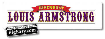 Riverboat <b>Louis Armstrong</b>