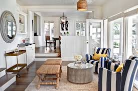 Nautical Living Room Design Coastal Decor Ideas For Nautical Themed Decorating Photos