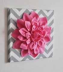 image detail for and white chevron 12 x12 canvas wall art baby nursery wall decor