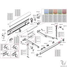 Marvin Integrity Window Size Chart Rv Awning Arm Repair Electric Replacement Parts Diagram