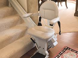C Bruno Elite Stair Lift