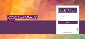 Workstation Scentsy Com Scentsy Workstation Pay Portal Login