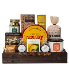 everybody s favorite gift basket southern hostess gift basket
