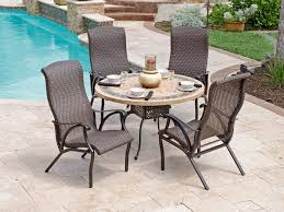 stunning travertine outdoor table outdoor dining furniture outdoor patio furniture chair king