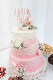 Wedding Cake Design Tips And Ideas Fennes