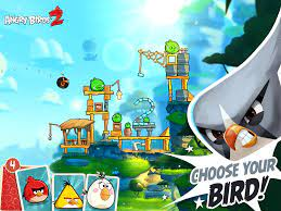 Angry Birds 2 2.5.1 Mod Apk (Unlimited Money)