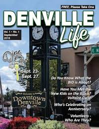 7 West Hair Designers Denville Denville Life Sept 2018 By My Life Publications Maljon