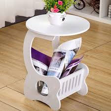 halodn small coffee table round table casual table coffee table living room telephone table creative side table small round table
