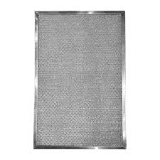 Hood Grease Filter Whirlpool Grease Filter For 30 In Vent Hood W10419114 The Home