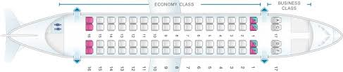 Air Europa Express Fleet Atr 72 Details And Pictures
