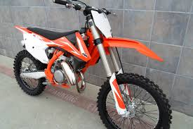 new 2018 ktm 125 sx motorcycles in san marcos ca