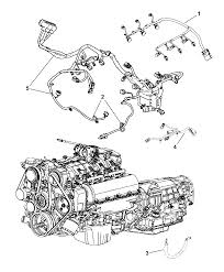 2011 dodge durango wiring engine diagram i2262440