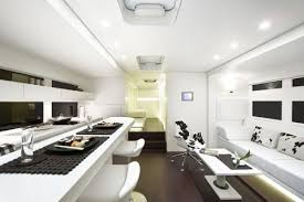 40 Cool Mobile Homes Trailers Interiors Decoholic Extraordinary Mobile Home Interior