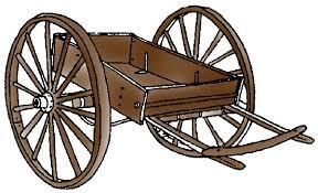 pioneer handcart clipart. pin wagon clipart handcart #6 pioneer a
