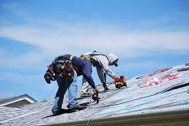 Bay City Roofers | Roofing Installation, Repair, Inspection
