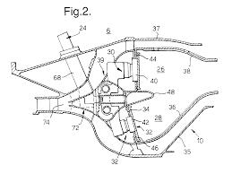 Annular bustor patent