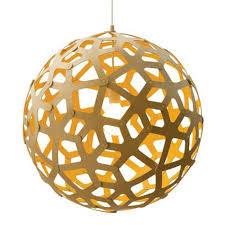 david trubridge lighting. david trubridge coral pendant lightworks online yellow large lighting